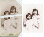 PHOTO RESTORATION & PHOTO SERVICES