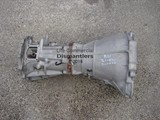 Reconditioned Manual 4WD Gearboxes