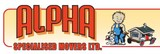 ALPHA HOUSE MOVER & BUILDING MOVER