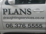 DRAUGHTING AND DESIGN SERVICES