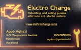 Mobile Auto Electrical