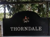"VENUE FOR HIRE-""THORNDALE"""