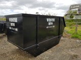 Westie Bins mini skips best service