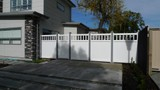 Driveway Gates and Stylish Fences