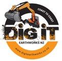 Bobcat, Digger, Cartage & Earthmoving