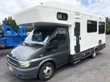Motorhome Hire Campervan Hire