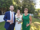 Marriage Celebrant and Wedding Planning Service
