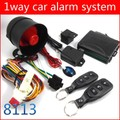 $1 Res ~~~ SILOCON OEM STYLE ALARM SECURITY SYSTEM