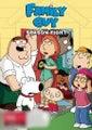 Family Guy: Season Eight