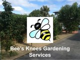 Bee's Knees Gardening Services