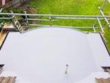 Flat roof repairs & waterproofing specialists