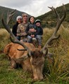 Guided management, meat, trophy & learn2hunt trips