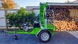 Wood Splitter / Log Splitter Hire ** from $70 **