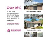 Ruby Housing - Residential Property Management