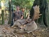 Guided Deer Hunts