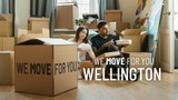 Moving Services Wellington
