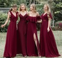 Bay Bridesmaid and Ball Gowns