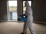 Disinfectant/ sanitizing ULV Fogging Virus Killing