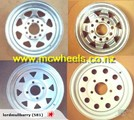WHEELS - RIMS - HUBCAPS - Ph. 0800 McWHEELS