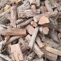 Manuka and Kanuka Firewood **$230m/3**