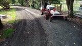 Gravel Driveway, Potholes Repaired
