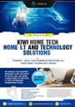 Home I.T and tech repairs / service