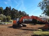 Demolition Specialists/Asbestos Removal/Surveys