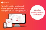 Beautiful Website Design - For all budgets