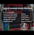 Central Auckland Mobile Mechanic