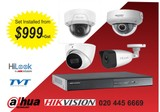 CCTV and Alarm System NZ Product