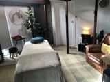 Deep Tissue Massage Relaxing Therapeutic