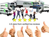 0800Easy Movers | Packing, Exit Cleans, Movers