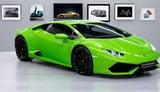 Lamborghini Huracan Passenger Supercar Experience