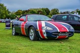 Wedding & Special Occasion Movie/Classic Car Hire