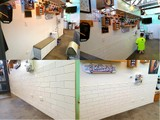 Hi-end quality tiling and waterproofing services