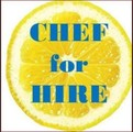 Chef for Hire