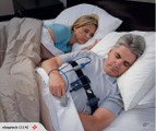 Sleep testing for snoring and sleep apnoea