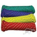 DIAMOND BRAIDED ROPE 6MM X 30M X 2 ROLLS