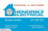 Registered Electrician INVERCARGILL