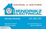Registered Electrician TAURANGA