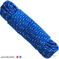 DIAMOND BRAIDED ROPE 9MM X 30M