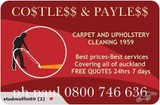 Best price and friendly service carpet cleaning