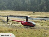 Helicopter Flight, Joyride, Tour or Charter
