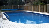 Pool Covers and Spa Covers - Zodiac/