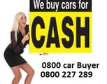 $$ Cash For Cars $$ Cash Paid Today Auckland Wide