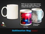 Sublimation blanks - 11oz Mugs