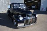 Classic And Custom Car Restoration