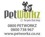 Pet Food & Supplies Delivered to your Door