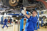 OIL & FILTER CHANGE $59.95 FREE BATTERY TEST