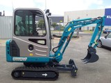 Digger/Excavator 1.8 tonne and 3.5 tonne